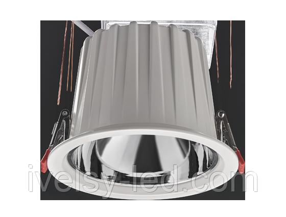 Світильник врізний AISLE SLR165R/30W