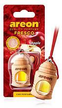 Ароматизатор яблоко Areon Fresko Apple пробковый