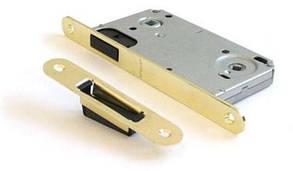 Защелка APECS 5300-M-WC-G магнитная золото (Китай)