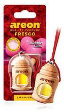 Ароматизатор Areon Fresko Bubble Gum  (Баббл гум)