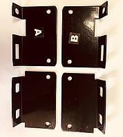 Монтажный комплект (крепление) Amos Beta Kit 105, фото 1