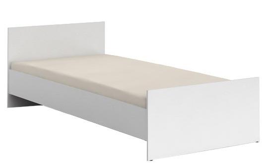 Ліжко односпальне Непо від Гербор