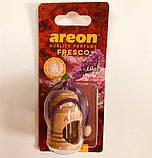 Ароматизатор сирень Areon Fresko Lilac, фото 2