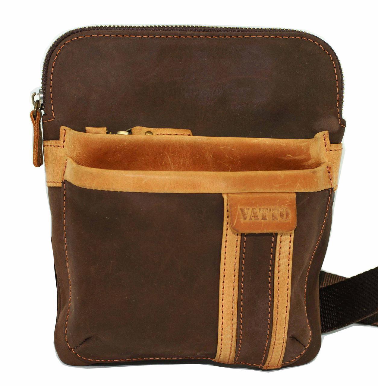 Мужская сумка VATTO Mk54 Kr450.190