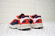 Мужские кроссовки Adidas Yung-1 Адидас Янг 1, фото 3