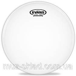 """Evans B14HD Genera HD матовый двухслойный пластик 14"""" с демпферным кольцом"""