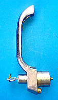 Ручка двери ЗИЛ-130 131 наружная левая с ключом /130-6105151.