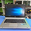 Ноутбук HP EliteBook Core i3-2348 2.3Ghz ,HD Graphics 3000