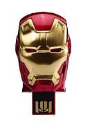 Флешка GeekLand Железный Человек Iron Man 8 ГБ mark 42 51.12