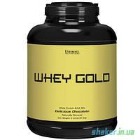 Протеин Ultimate Nutrition Whey Gold (2,27 кг) ультимейт нутришн вей голд