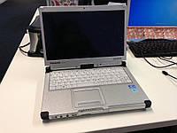Планшетный ноутбук Panasonic Toughbook CF-C2
