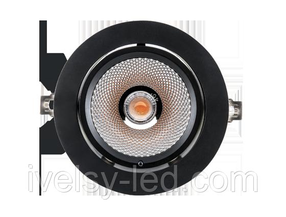 Врезной светильник PIXEL GLR155R/30W