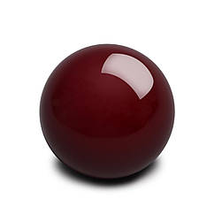 Биток Aramith 68 мм червоний