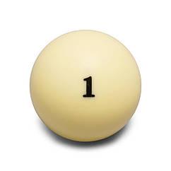 Більярдна куля 68 мм