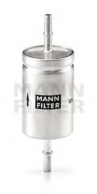 Фильтр топливный Ланос 97-, VAG, MANN-FILTER, WK512