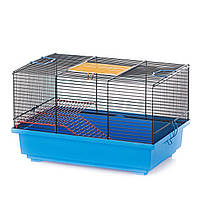 Клетка для мыши MOUSE SQUARE Color ™️ InterZoo G026E (360*240*230 мм)