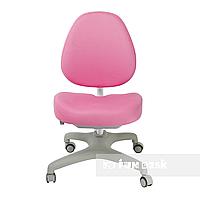 Детское компьютерное ортопедическое кресло FunDesk Bello ,I розовое, фото 1