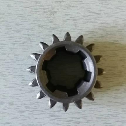 Шестерня ведущая первой/задней передачи Z-16 КПП/6 180N/190N/195N, фото 2