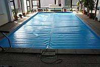 Солярная пленка Shield 500 для внутренних бассейнов