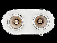 Врезной светильник PIXEL GLR155Rx2/60W, фото 1
