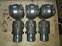 Ролики к неподвижному люнету 1М63 ДИП300 под диаметр 380
