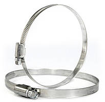 Хомут металевий Lavita LA 15-90-110