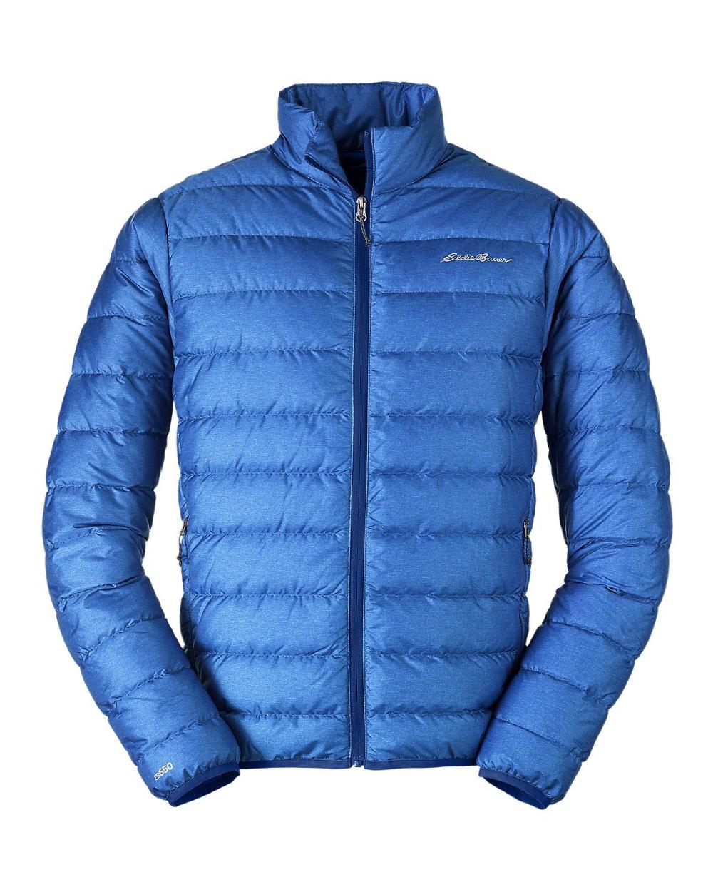 Куртка Eddie Bauer Men's Cirruslite Down Jacket L