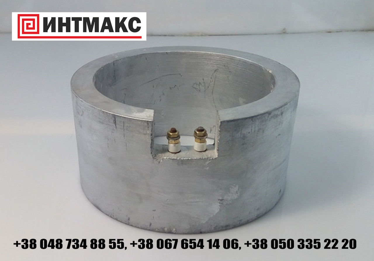 Кольцевой ТЭН алюминиевый