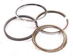 Кольца поршневые стандарт DOHC Ланос 1.6, Нубира, Авео, Лачетти, Такума, 93740225