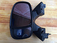 Боковые зеркала на Opel Vivaro, Renault Trafic, Nisan primastar