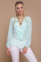 Блуза Сиена д/р, фото 1