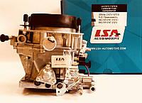 Карбюратор LSA LA 21073-1107010 на ВАЗ 2101-2107, 21213 - для электронного зажигания