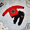 Стильный костюм для мальчика, фото 2