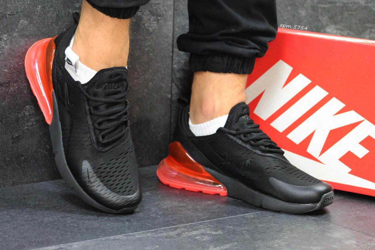26d70f29e Кроссовки Nike Air Max 270 Black White Red - Интернет магазин обуви «im- РоLLi