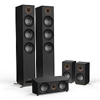 Комплект акустических систем 5.0 Jamo S 809 HCS Black