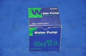 Насос водяний Ланос хетчбек (KLAT) 1.6 16V [A16DMS], PARTS MALL, PHC-003