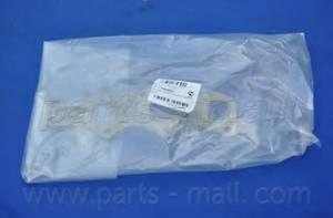 Прокладка коллектора выпускного Матиз, PARTS MALL, P1M-C005