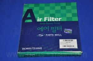 Фильтр салонный Авео, PARTS MALL, PMC-006