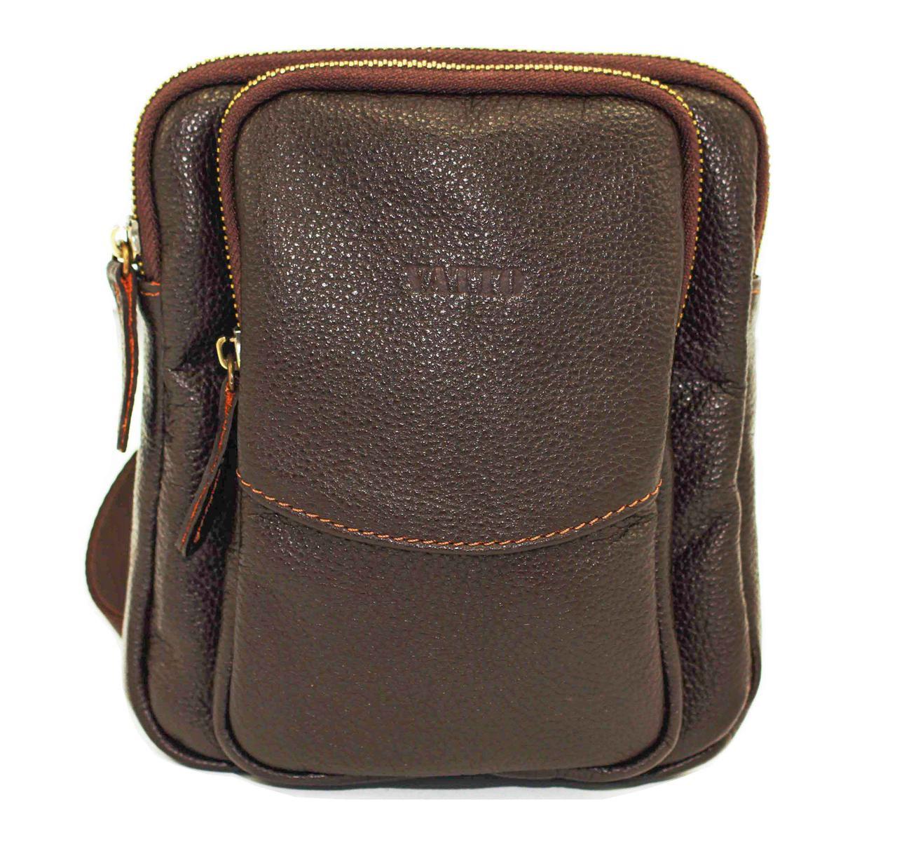 Мужская сумка VATTO Mk12 F3