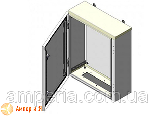 Бокс монтажный Билмакс BW-3.4.2 300х400х200 ip54, фото 2