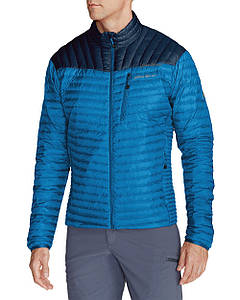 Куртка Eddie Bauer Men's Microterm Stormdown Jacket XL