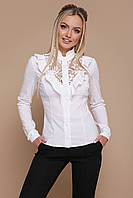Блуза Амина д/р, фото 1