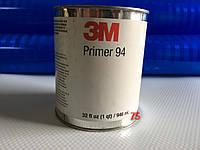 3M™ 94 Primer - праймер для повышения адгезии лент и пленок 3M™, банка 946,3 мл
