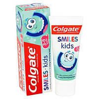 Зубная паста для детей 3-5 лет Colgate Kids 50 мл.