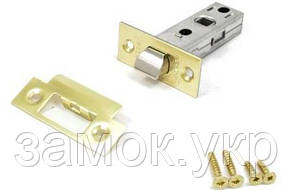Защелка APECS 5400-GM (UA) золото матовое (Китай)