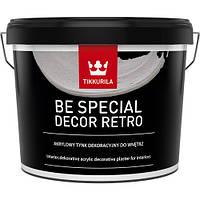 Be Special Decor Retro декоративная штукатурка