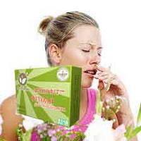 Противоаллергическое средство «Аминофит против аллергии  Фитоал»