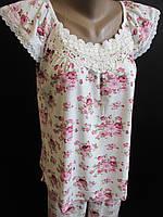 Бамбукаовые пижамы для женщин., фото 1