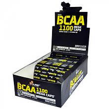 Аминокислота Olimp BCAA Mega Caps blister (30 caps)