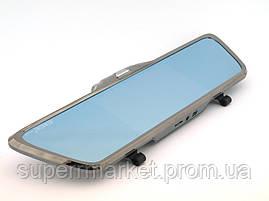 "Car DVR A66 Vehicle Black Box HD 360 зеркало с панорамной камерой и сенсорным экраном 5"", фото 3"